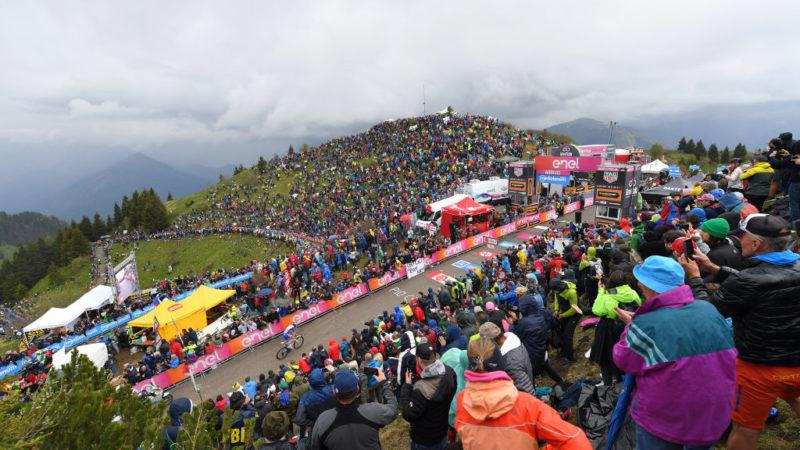 Carreteras de grava, Monte Zoncolan y dos contrarreloj disponibles para el Giro de Italia 2021 – VeloNews.com