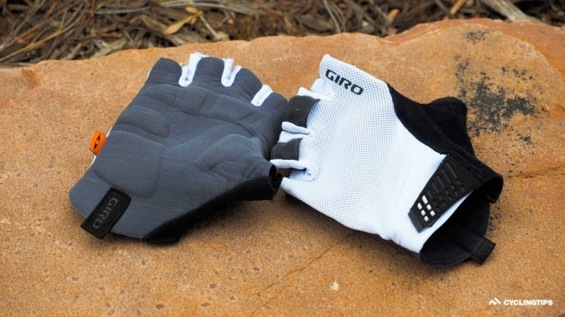 Spotlight: Giro Supernatural road handsker