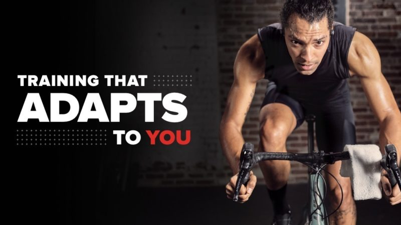 Hoe maakt Adaptive Training u sneller?