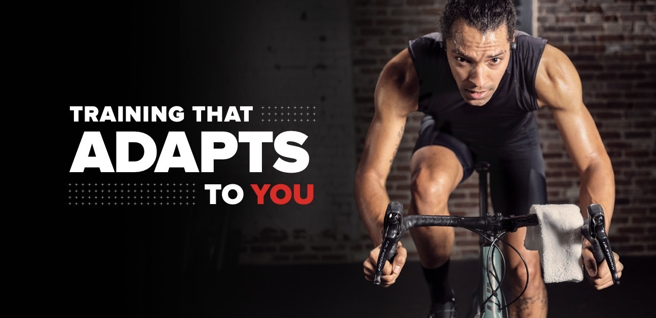 How Does Adaptive Training Make you Faster?