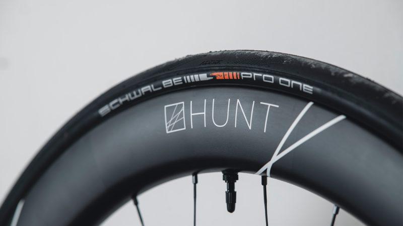 Hunt amplía la gama Limitless Aero Disc con la versión 60