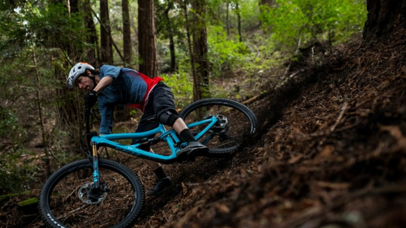 What To Think About This Premium Trail Bike?
