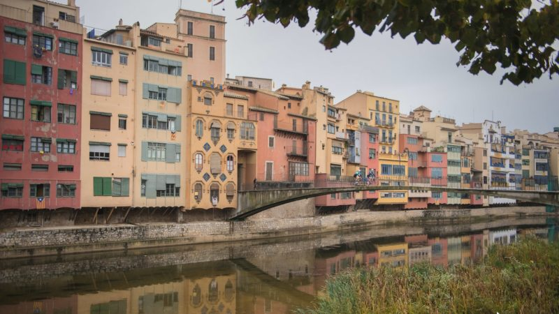 Girona and pro cycling: what's all the fuss about?