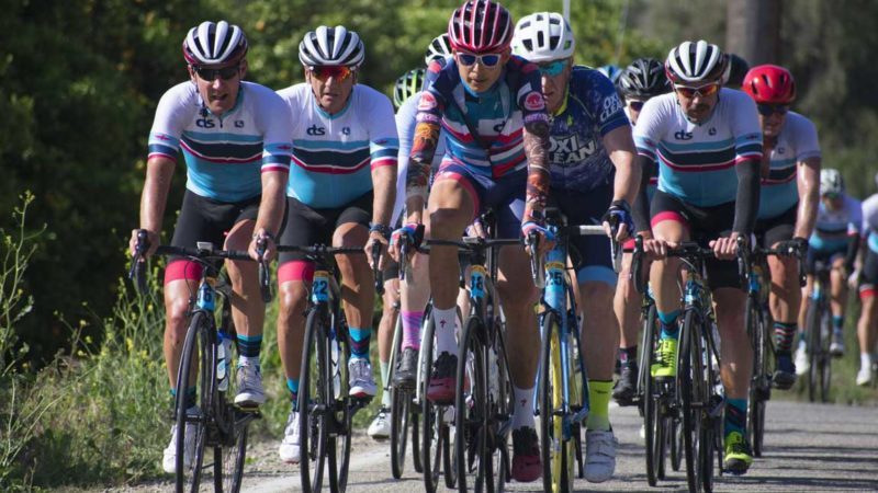 How to Lead A Bunch Ride Effectively
