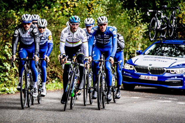 Deceuninck – Quick-Step reveal stacked squad for Classics Opening Weekend