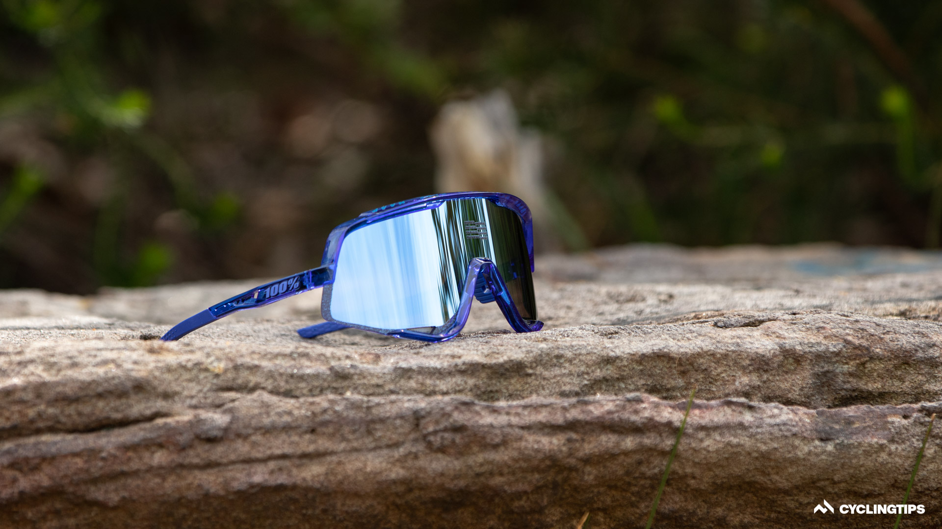 Spotlight: MAAP x 100% Glendale sunglasses