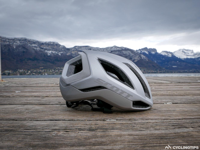 Brew Review: Scott Centric Plus-helm