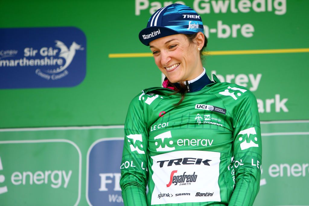 SweetSpot secures five-year live broadcasting deal for Women's Tour and Tour of Britain