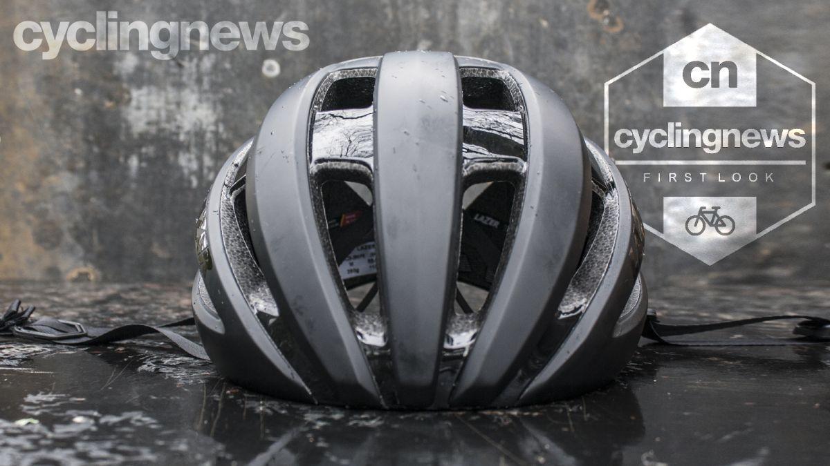 Lazer Sphere MIPS helmet – first look