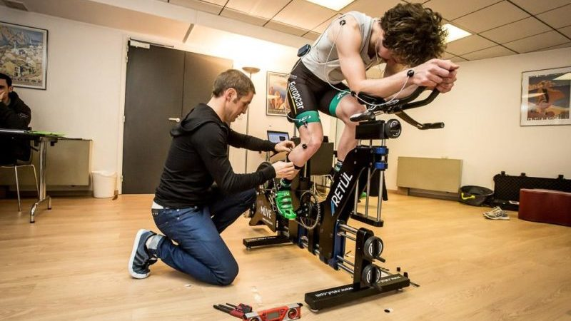 5 Things to Know Before Getting A Bike Fit