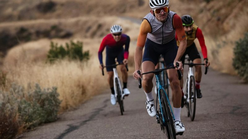 Evolution of Road Bikes – What's Changed in the Last 10 Years
