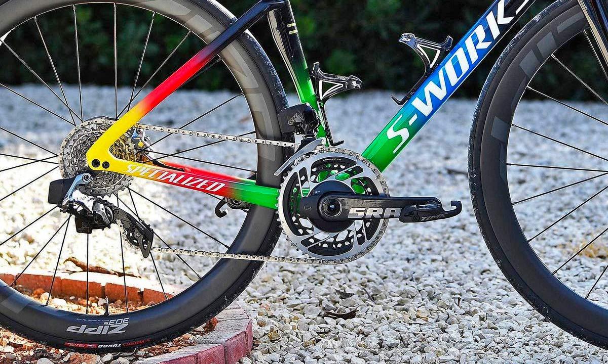 SRAM koopt TIME, voegt race- en mountainbikepedalen toe aan hun assortiment met een nieuwe aanwinst