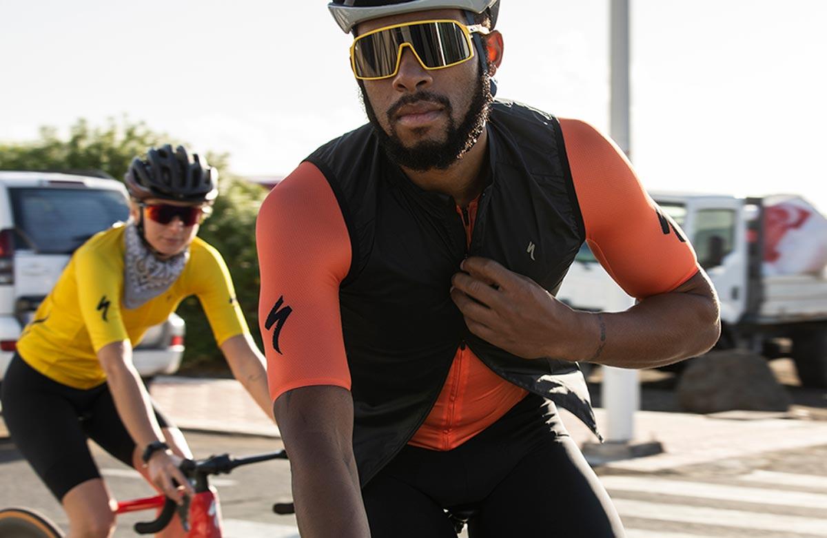 El kit Specialized Spring '21 para carretera, senderos y estilo de vida recibe una plétora de hilos técnicos