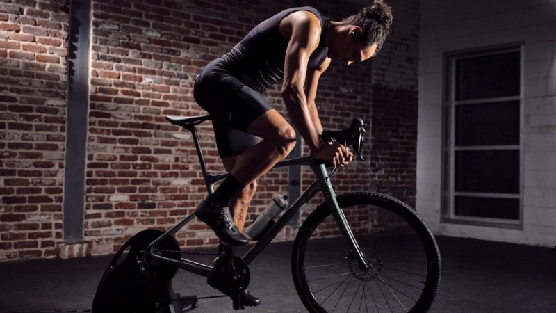 Trainer Road uses machine learning to offer 'Adaptive Training'