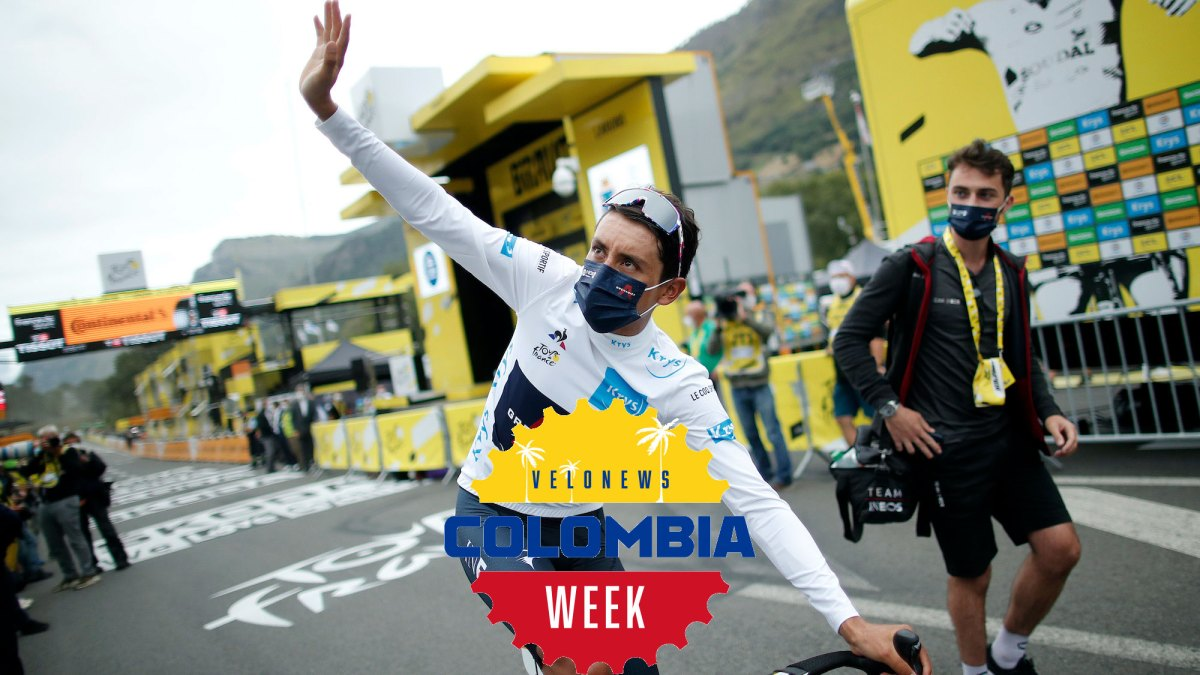 Which of the active Colombian riders will be next to win a grand tour? – VeloNews.com