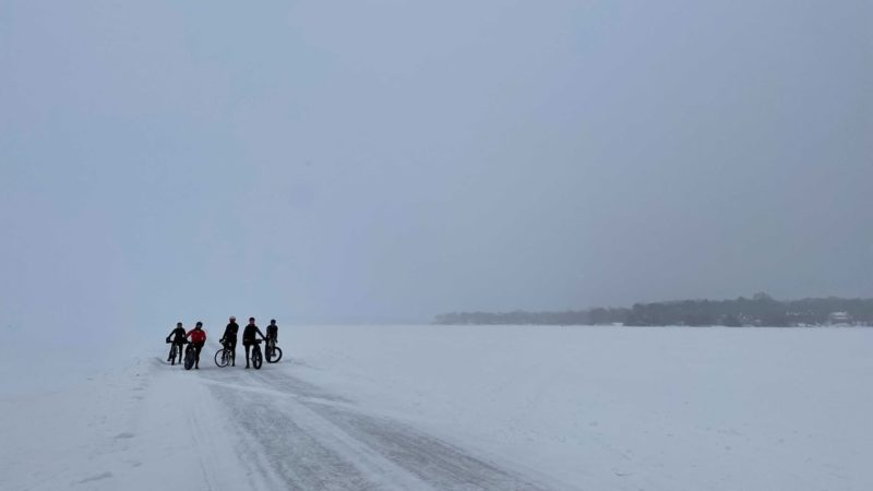Bikerumor Foto del giorno: Lake Minnetonka, Minnesota