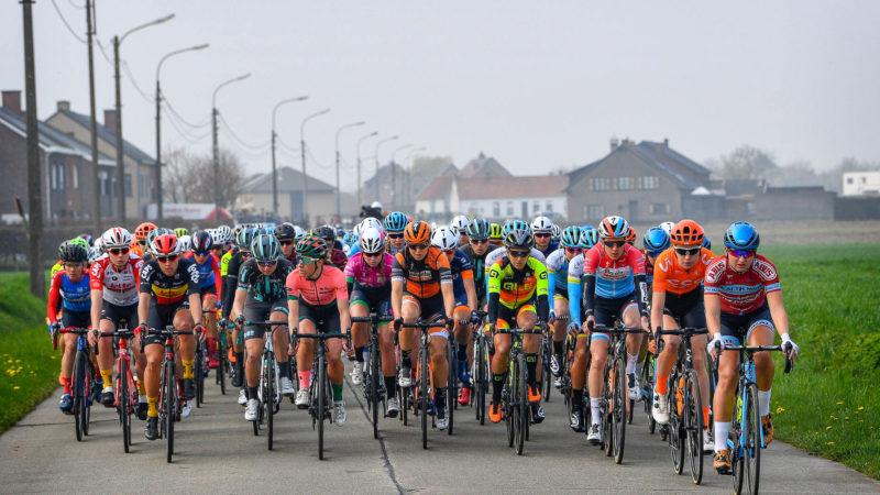 Con lo schiaffo di Van Gansen sul polso, l'UCI ha fallito l'intero gruppo femminile