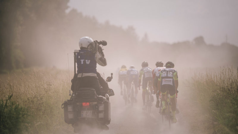 How to Watch Pro Cycling in the US in 2021