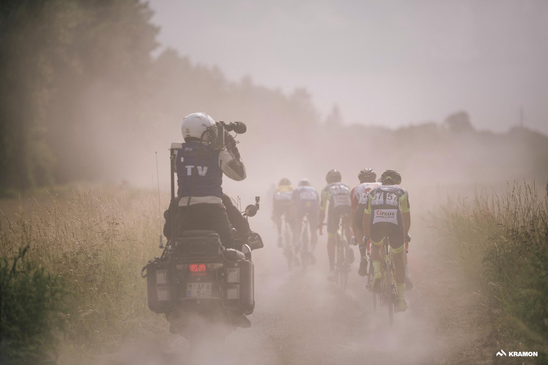 Sådan ser du pro-cykling i USA i 2021