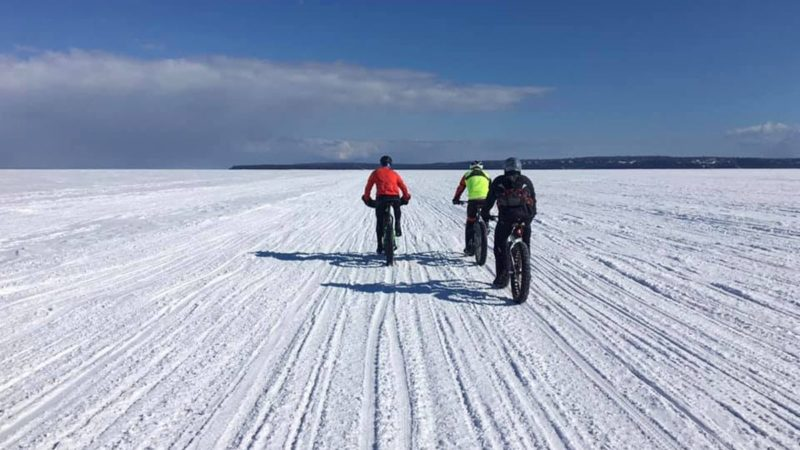 Bikerumor Pic du jour: Mackinac Island, Michigan