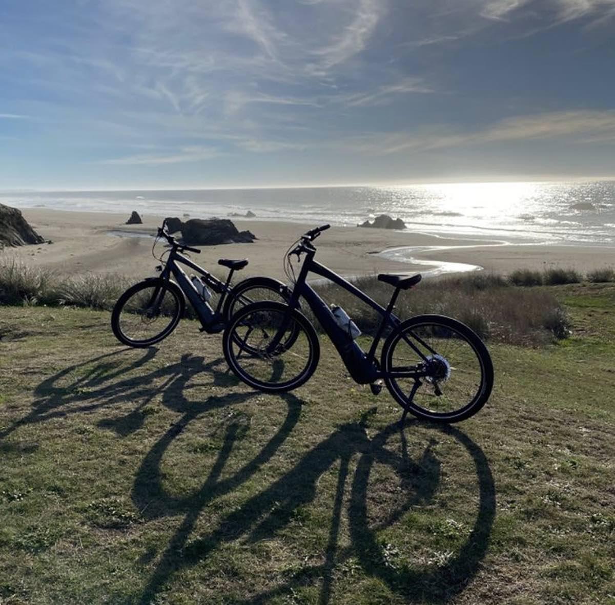 Bikerumor Pic Of The Day: Bandon, Oregon