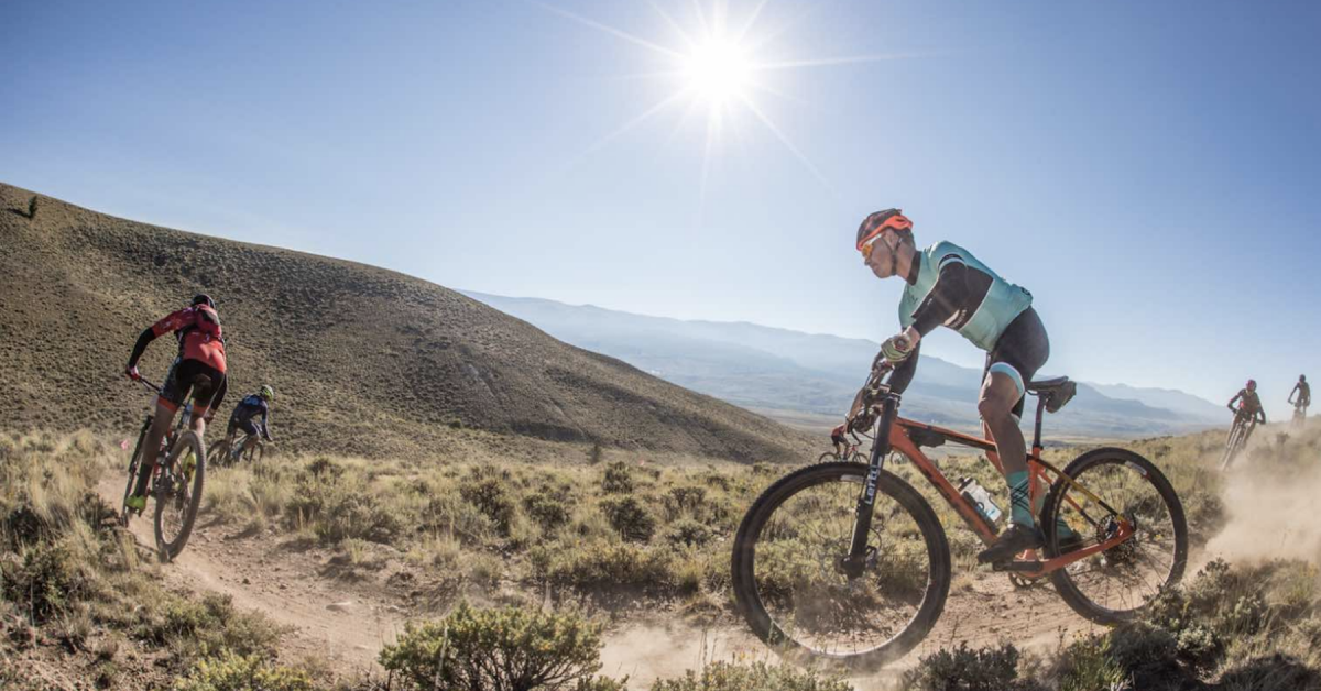 Life Time Opens Registration for Off-Road Cycling Camps Across US