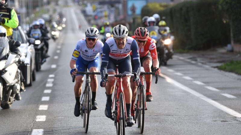 What you need to know about the men's Omloop Het Nieuwsblad