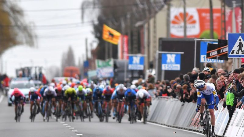 How to watch Kuurne-Brussel-Kuurne 2021 – live TV and streaming