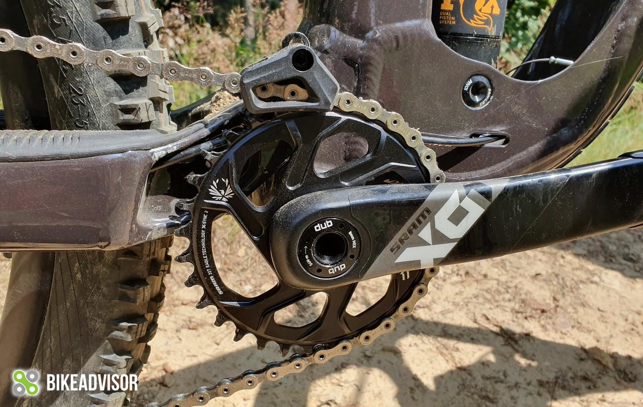 Top 5 best mountainbike transmission (derailleurs, crankes, shifters) 2021