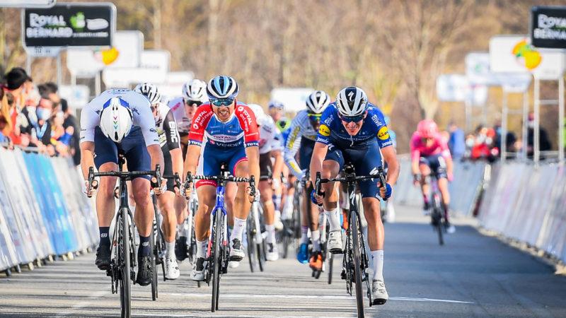 Zum Angriff auf die Bernard Drôme Classic – VeloNews.com