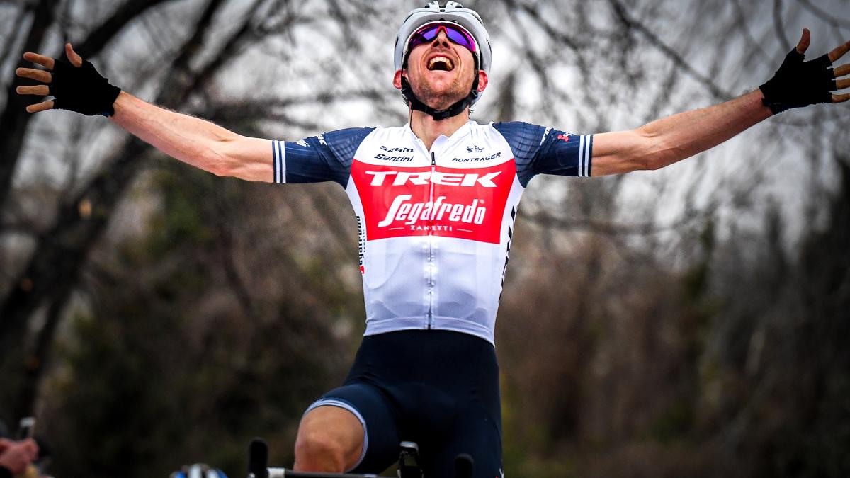 Bauke Mollema vince il Trofeo Laigueglia, Sepp Kuss aggiunge Romandia in programma – VeloNews.com