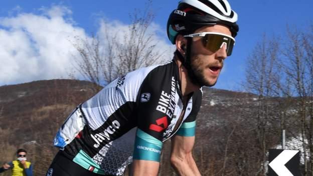 Simon Yates finishes second as Geraint Thomas loses time in Tirreno-Adriatico