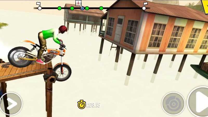 Trial Xtreme 4 – How Can Go Bike – Must Watch Android gameplay
