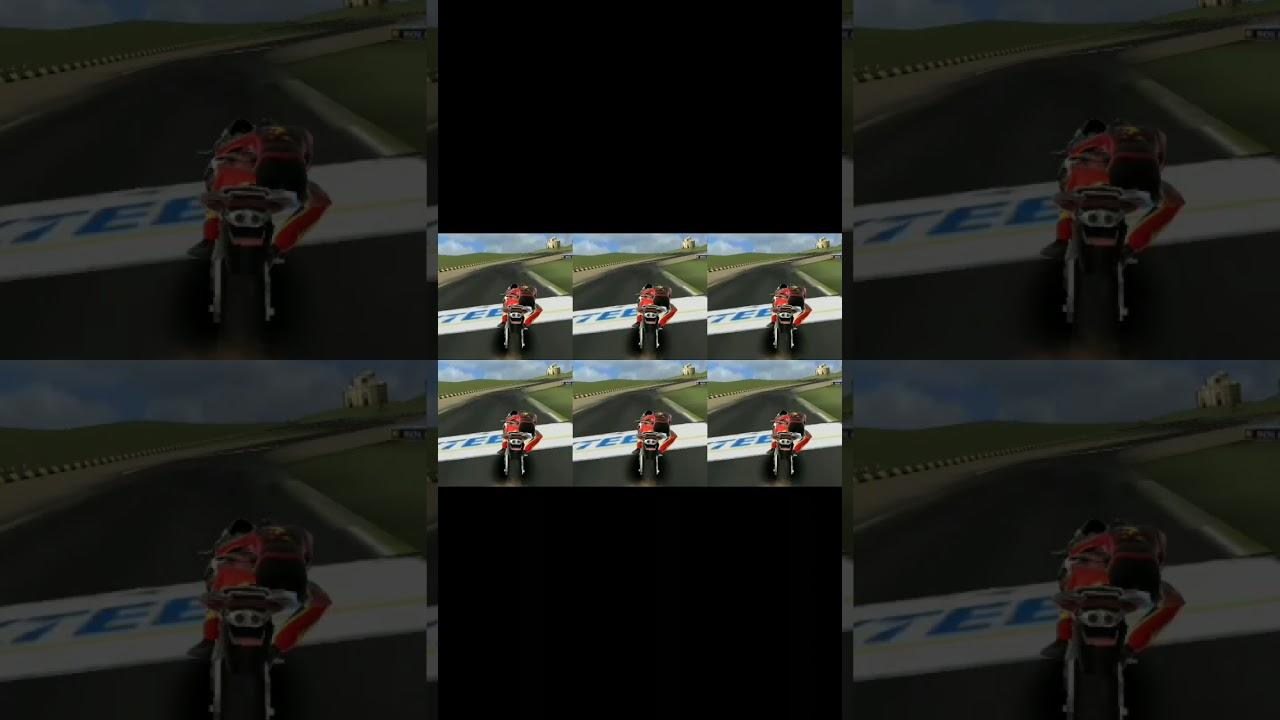 real bike racing career mode