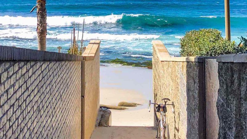 Dagens Bikerumor-billede: La Jolla, Californien