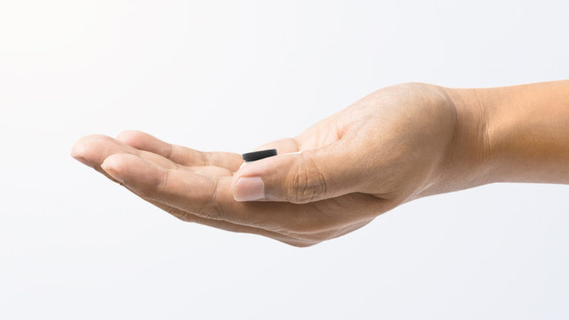 Insta360 plaagt 's werelds kleinste actiecamera, en hij is KLEIN!