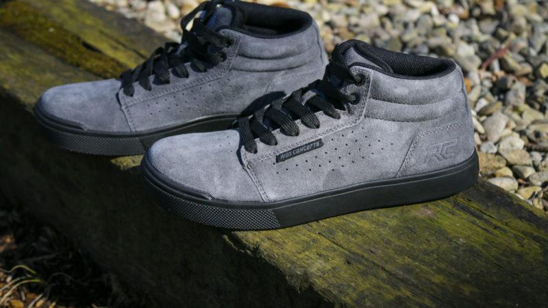 Ride Concepts s'associe à Andreu Lacondeguy pour la nouvelle chaussure Vice Mid
