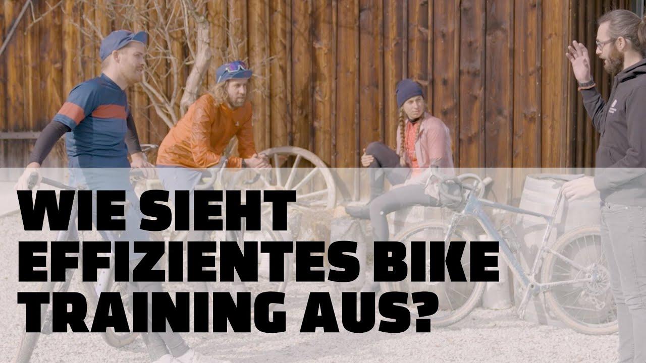 Wie bekomme ich mehr Bike-Kondition? Die Schöffel Bike Tipps #3