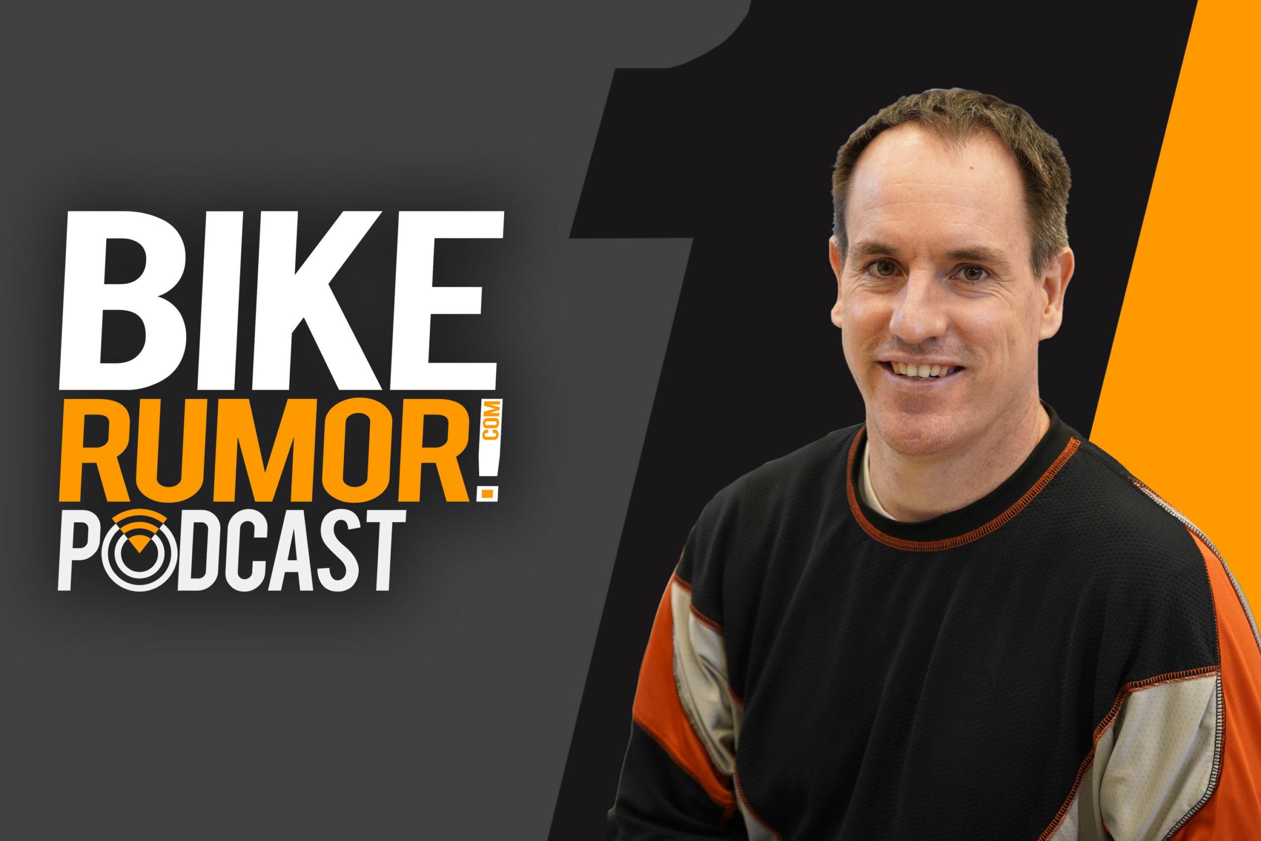 Podcast # 040 – Seriel 1-præsident forklarer Harley-Davidsons e-cykelplan