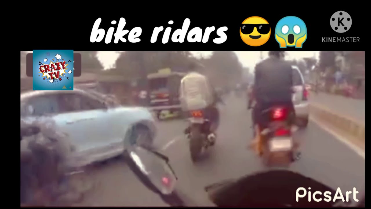 bike ridar amezing 👍😍