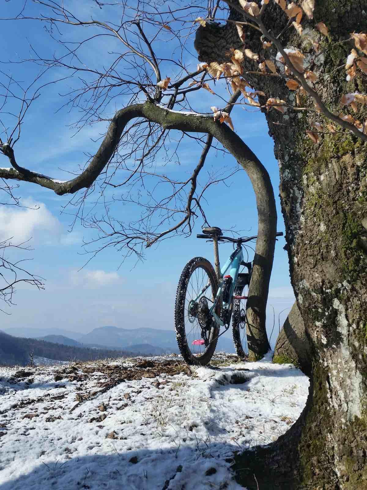 Bikerumor Pic Of The Day: Mojtin, Slovakia