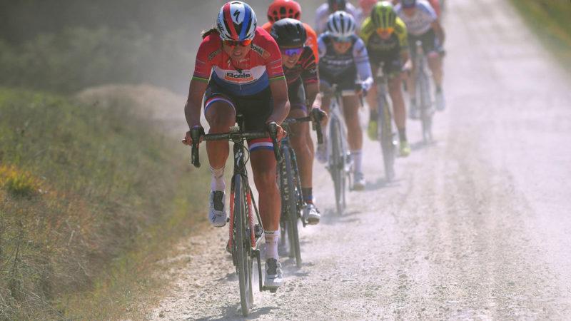 Estos seis ciclistas podrían arruinar la fiesta de SD Worx en Strade Bianche – VeloNews.com