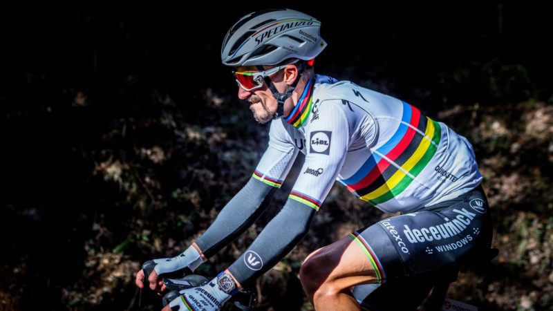 'Wout and Mathieu are the big favorites' – VeloNews.com