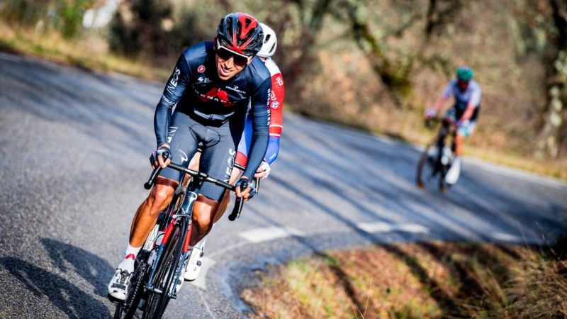 Egan Bernal cherche la rédemption au Giro d'Italia – VeloNews.com