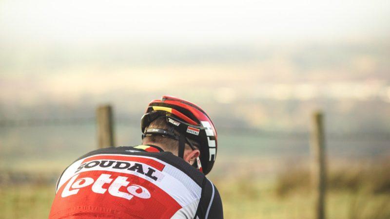 Cadenza della pedalata: quale velocità dovrei pedalare?