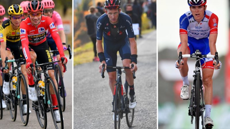 6 riders to watch at Paris-Nice
