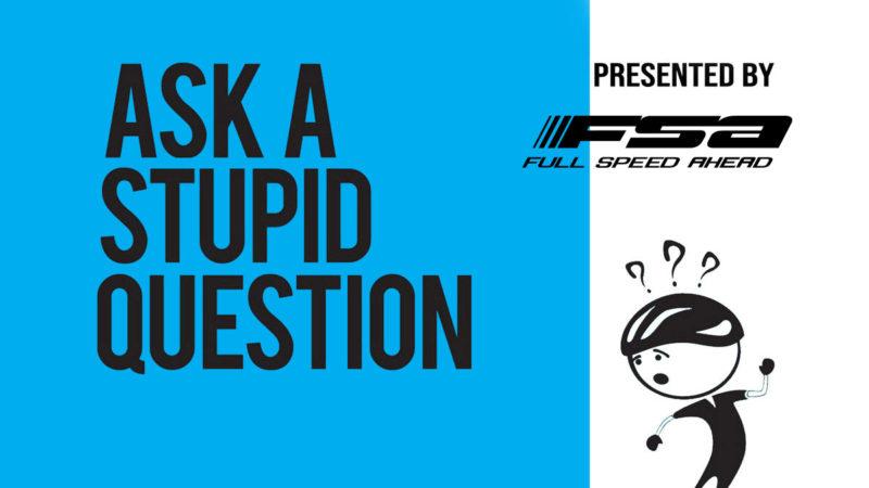 Recordatorio de llamada de AASQ: pregunte a FSA sobre engranajes súper compactos y bielas ultracortas para grava