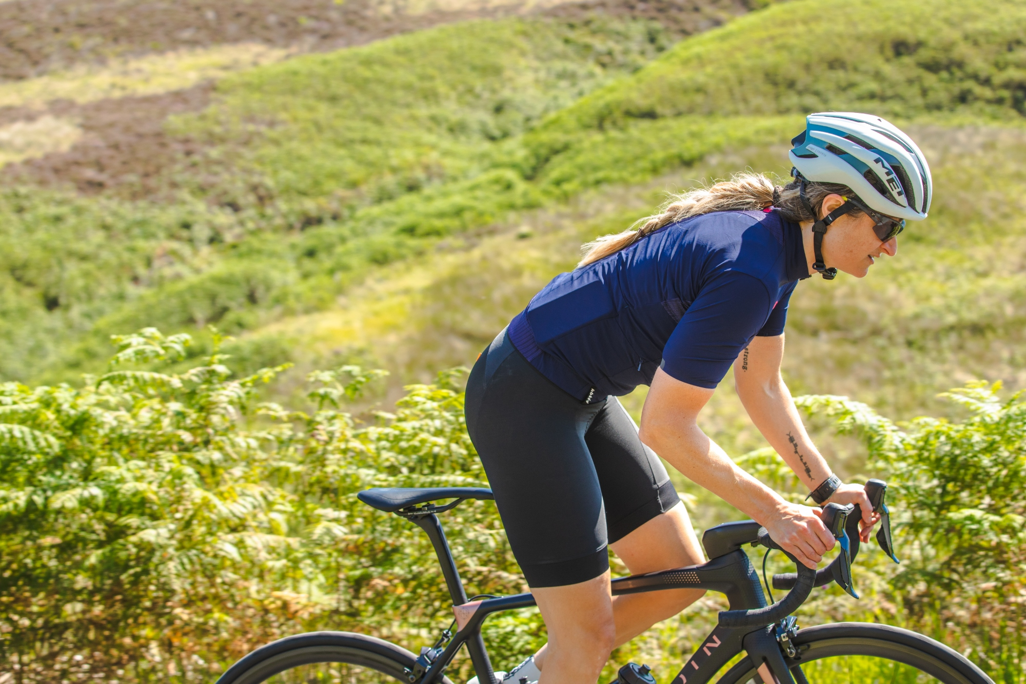 Five steps to the perfect bike (regardless if it's women's specific or not)