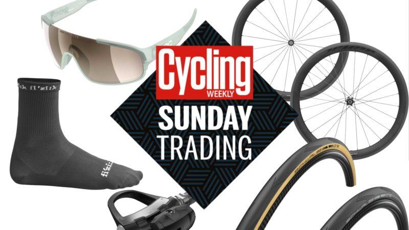 Sonntagshandel: Schwalbe Pro One Reifen, POC Sonnenbrillen, Prime Carbon Räder und vieles mehr!