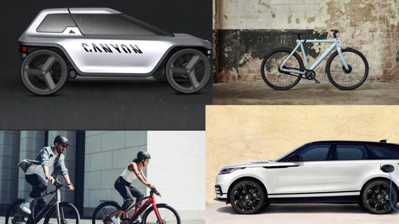 """"""" Le cyclisme doit apprendre de l'industrie automobile pour atteindre un marché inexploité """", déclarent des experts en conception de voitures"""